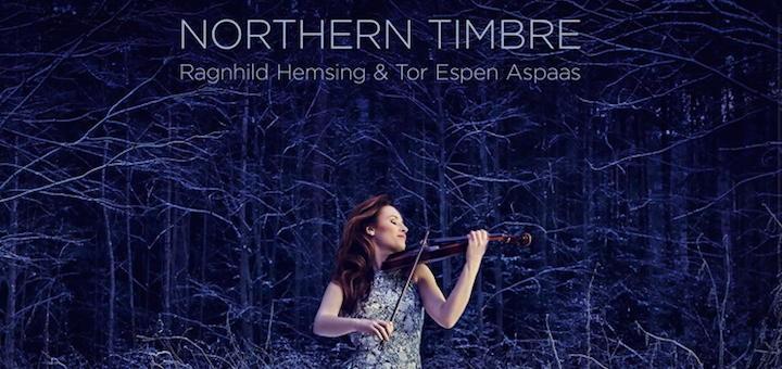 Ragnhild Hemsing, Tor Espen Aspaas - Northern Timbre - Teaser