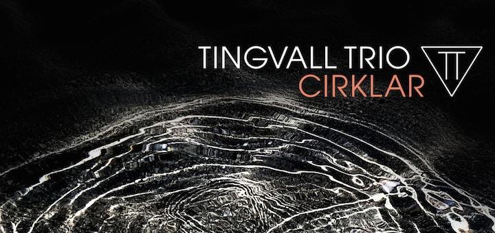 tingvall trio - cirklar