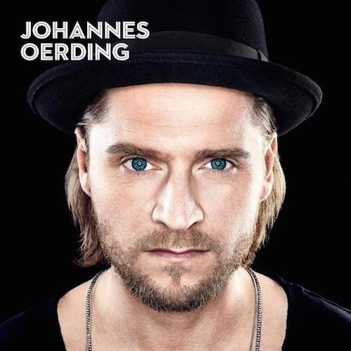 Privatkonzert in den Bonus-Tracks versteckt: Johannes Oerding mit seinem Album Kreise