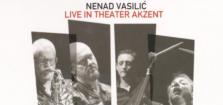 nenad vasilic live in theater akzent - teraser