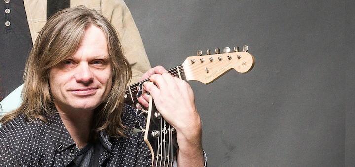 Macht auch Musik: Christian Schorege, CEO von ROOM's