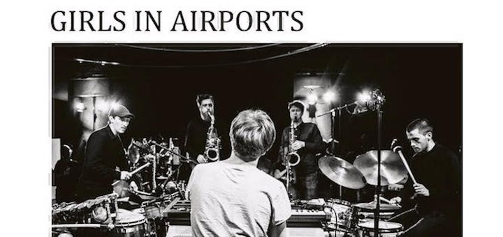 girls in airports - live - teaser