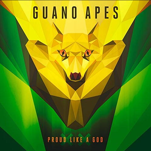 Griffig, aber nicht immer bissig: Die 20th Anniversary Deluxe Edition des Guano Apes Albums Proud Like A God