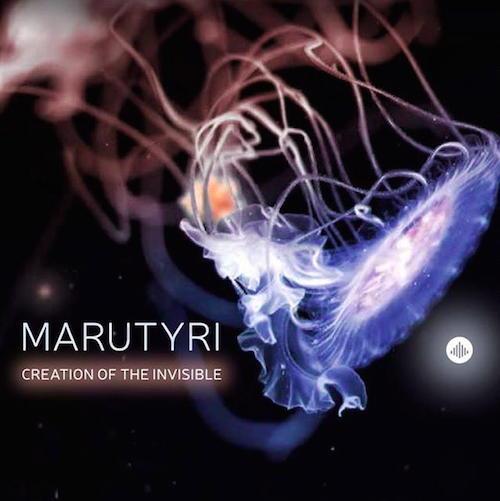 Weiter geht's: Mit Creation Of The Invisible liefern Marutyri erneut ein hörenswertes Fusion-Album ab