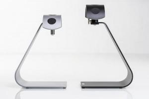 ROOM's FS-Professional – mit Stahlfuß und höhenverstellbar