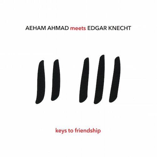Integration der Kulturen: Aeham Ahmad meets Edgar Knecht - Keys To Friendship