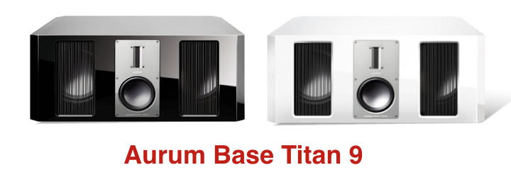 aurum base titan 9. Black Bedroom Furniture Sets. Home Design Ideas