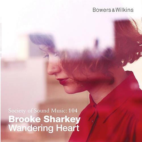 Dass die Society of Sound das Album Wandering Heart von Brooke Sharkey anbietet hat einen Grund: Es ist gut!