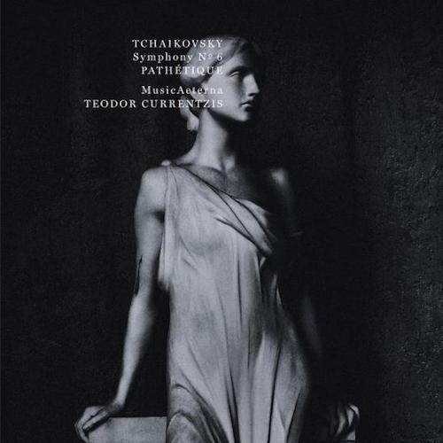 Fantastische Einspielung:  Peter Tchaikovskys Symphony No 6 Pathetique mit dem MusicAeterna Orchestra unter Teodor Currentzis