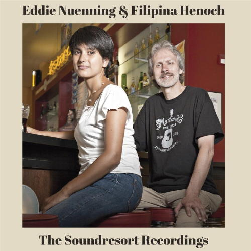 eddie_nuenning_filipina_henoch_the_soundresort_recordings_cover
