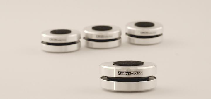 Die Audio Selection Revolution Midi Entkoppler schaffen ein luftiges und transparentes Klangbild