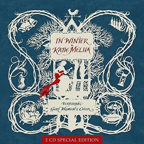 Verzückend als Studio- und Live-Einspielung: In Winter von Katie Melua und dem Gori Womens Choir