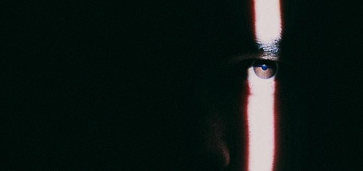 Anpassungsfähig – die Hör-Pupille assistiert die ihre Kollegin im Auge, nur ist sie leider nicht so hilfreich.