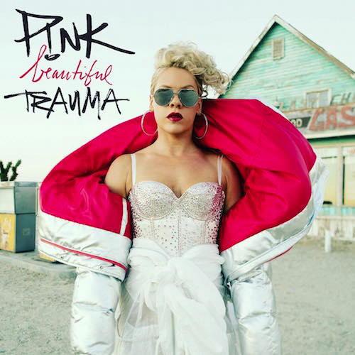 Persönlich und stark: Das neue Album Beautiful Trauma von P!NK