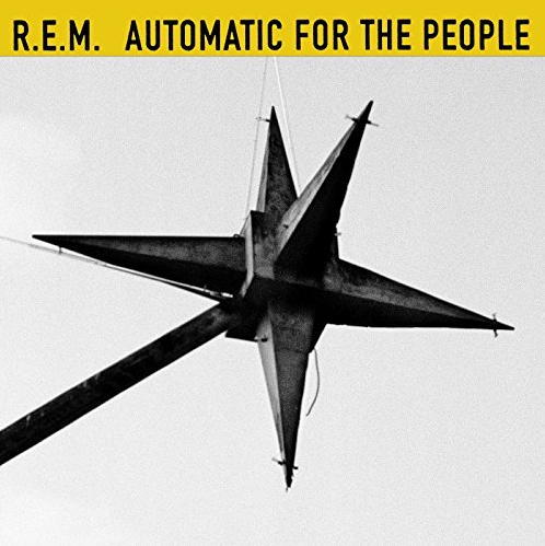 Mit Bonus-CD: ddie 25th Anniversary Edition von R.E.M.s Automatic For The People