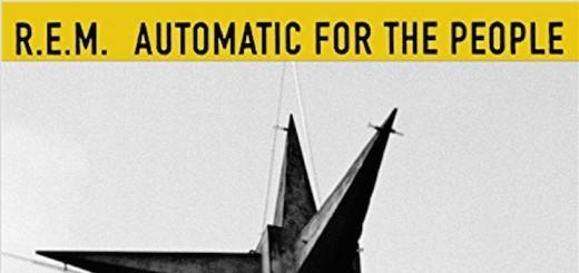 Mit Bonus-CD: ddie 25th Anniversary Edition von R.E.M.s Automatic For The People