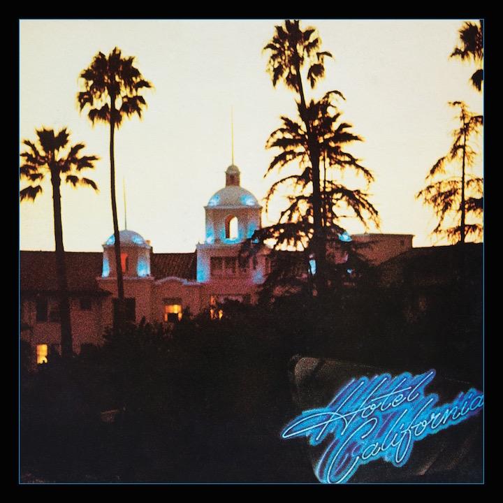 Klassiker mit Extras: Zum 40. Jahrestag seines Erscheinens veröffentlichen The Eagles ihr Album Hotel California zusammen mit einer Live-CD