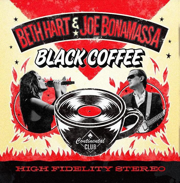 Gute Mischung: Black Coffee von Beth Hart und Joe Bonamassa bringt frisches Aroma in Soul- und Bluesklassiker