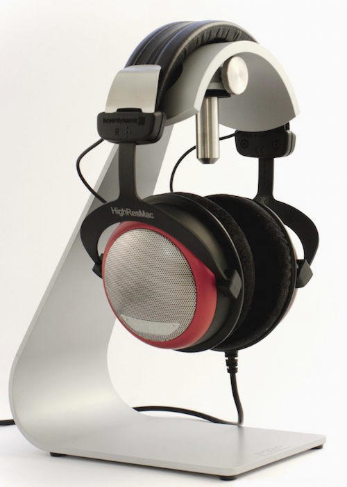 Sieht gut aus, hört sich gut an: Der beyerdynamic DT880 individualisiert mit der Manufaktur