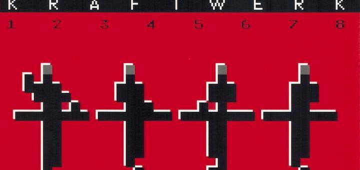 karftwerk - 3-d der katalog teaser