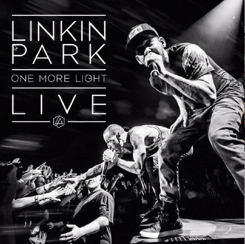 Wo ist die Butter? Das neue Live-Album von Linkin Park wirkt etwas blutleer