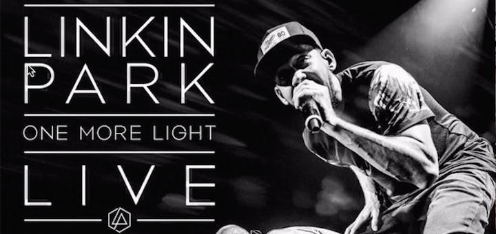 linkin park - one more light live - teaser