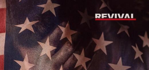 Auf seinem neuen Album Revival versammelt Eminem allerlei aktuelle Pop-Stars