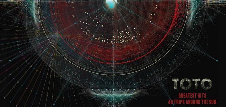 Das jüngste Album von TOTO bietet auch drei bisher unveröffentlichte Stücke