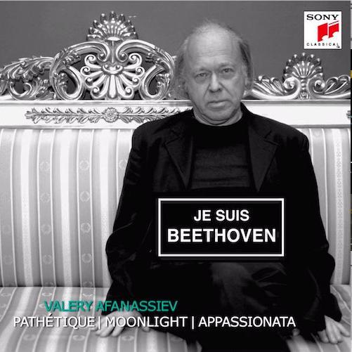 20 Extra-Minuten für eine Flut von Details: Valeri Afanassiev spielt Beethovens Pethétique, Mondscheinsonate und Appassionate