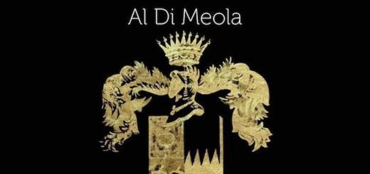 Opus ist der Titel des neuen Albums von Al Di Meola