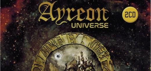Gelungener Querschnitt: Die Doppel-CD Universe - Best of Ayreon