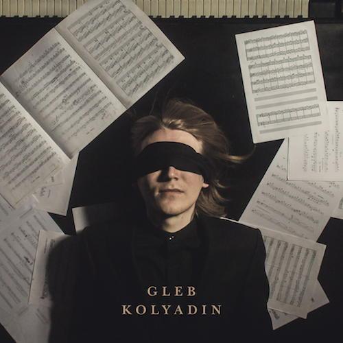 Gleb Kolyadin hat mit seinem gleichnamigen Album ein tolles Debut vorgelegt