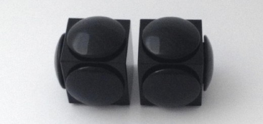 Würfel mit Pilz-Besatz: Die creaktiv Systems TwisterStop 3D-Eckabsorber