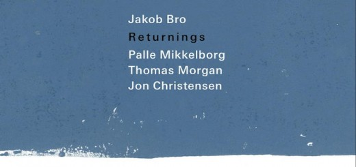 jakob bro - returnings