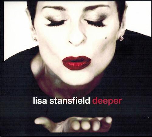 Netter Begleiter: Deeper, das neue Album von Lisa Stansfiled