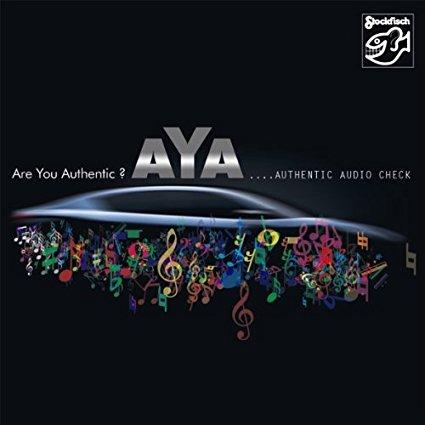 Systematische (Auf-)Klärung: Mit der Authentic Audio Check CD gibt AYA dem Audiophilen ein sehr erhellendes Werkzeug an die Hand