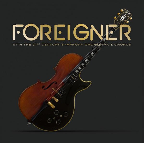 Nette Mischung: Foreigner mit dem 21st Century Symphony Orchestra & Chorus
