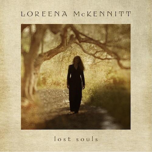 Die 12 Jahre Warten haben sich gelohnt: Lost Souls heißt das neue Album von Loreena Mckennitt