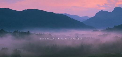 tim garland - weather walker - teaser