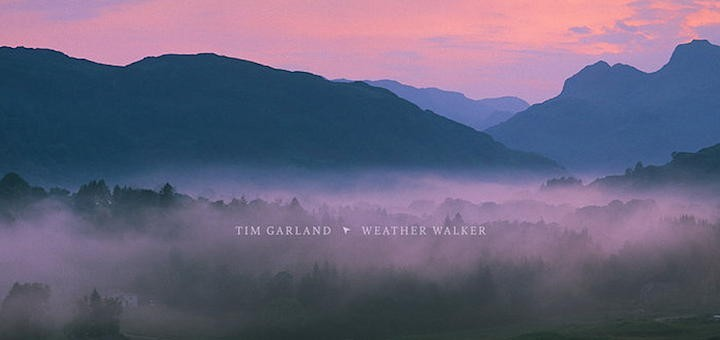 tim garland - weather walker - teaser