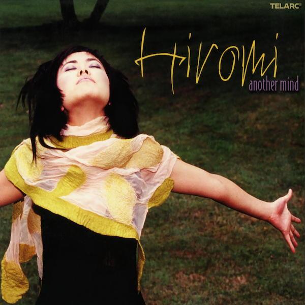 Bekannte Güte mit mehr Detail: Hiromis Album Another Mind als Studio Master File