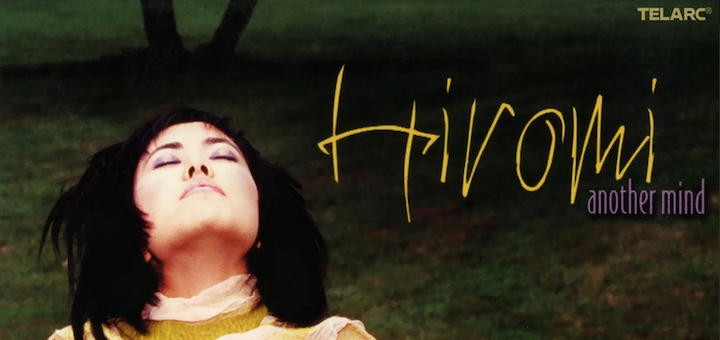 hiromi - another mind - teaser