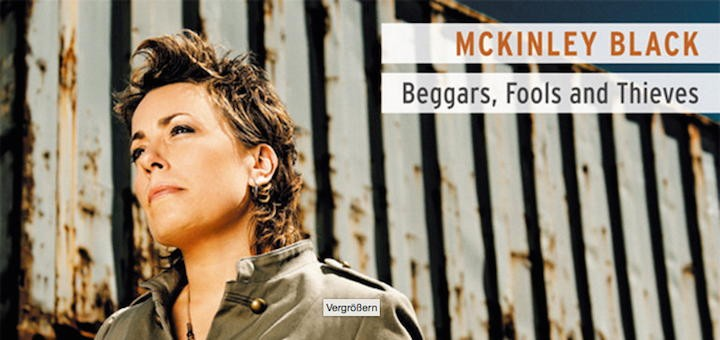 mckinley black - beggars fools and thieves - teaser