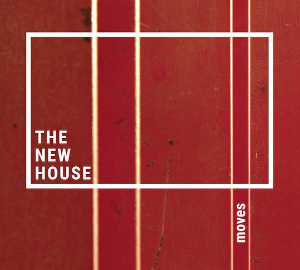the new house - moves