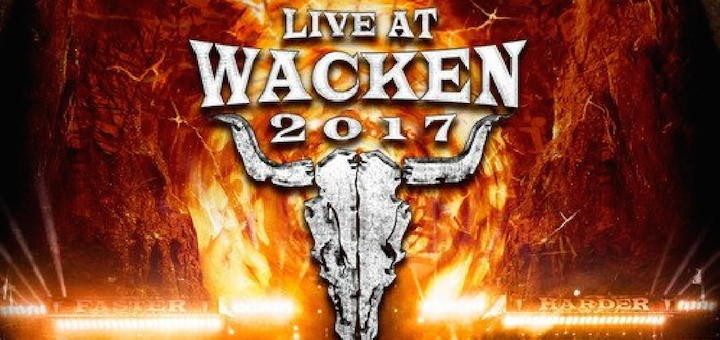 Live At Wacken 2017 – 28 Years Louder Than Hell