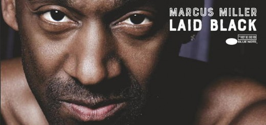 Marcus miller laid black teaser