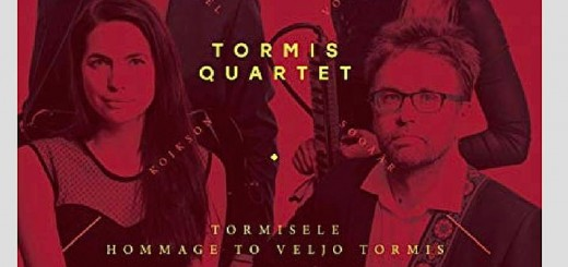tormis quartett - tormisele hommage to veljo tormis