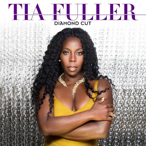 Abwechselungsreich und mit beachtlichem Personal: Tia Fullers Album Diamond Cut