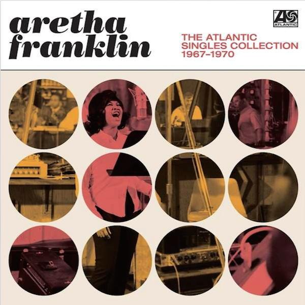 Umfangreicher Überblick: Mehr als 30 Stücke vereint die Doppel-CD zu ehren Aretha Franklins