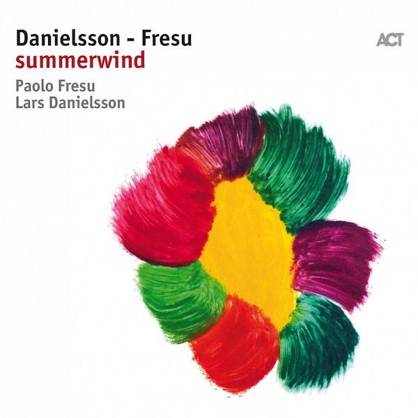 Ergänzen sich prima: Lars Danielsson und Paolo Fresu auf ihrem Debut-Ablum Summerwind